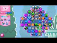 Candy Crush Saga - Level 4868 - No boosters ☆☆☆