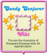 Candy Conjurer