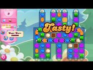 Candy Crush Saga - Level 4831 - No boosters ☆☆☆ HARD