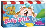 CandyCrush JellyFish