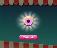 Bubblegum Bazaar completed turn 2 reward