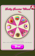 Daily Booster Wheel 2
