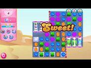 Candy Crush Saga - Level 4916 - No boosters ☆☆☆