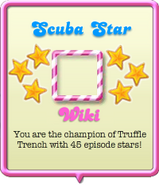 Scuba Star