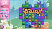 Candy Crush Saga - Level 4822 - No boosters ☆☆☆
