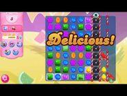 Candy Crush Saga - Level 4846 - No boosters ☆☆☆