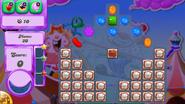 Level 171 dreamworld mobile new colour scheme (before candies settle)
