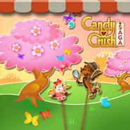 New levels released 168