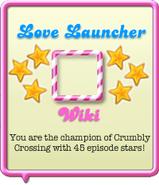 Love Launcher