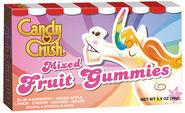 CandyCrush MixedFruitGummies