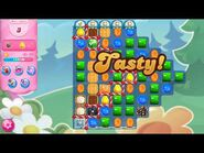 Candy Crush Saga - Level 4972 - No boosters ☆☆☆
