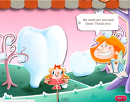 Toothfairyafetr