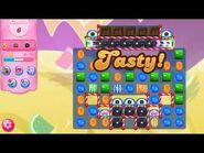 Candy Crush Saga - Level 4837 - No boosters ☆☆☆