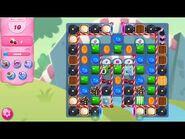 Candy Crush Saga - Level 4851 - No boosters ☆☆☆
