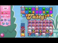 Candy Crush Saga - Level 4870 - No boosters ☆☆☆