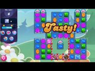 Candy Crush Saga - Level 4971 - No boosters ☆☆☆ Nightmarishly HARD