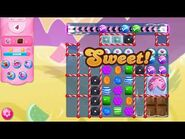 Candy Crush Saga - Level 4987 - No boosters ☆☆☆