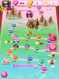 Gingerbread Glade HTML5.png