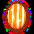 Striped orange v