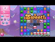 Candy Crush Saga - Level 4892 - No boosters ☆☆☆