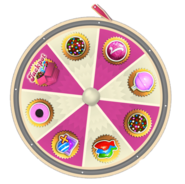 Daily Booster Wheel drawing (Mobile)