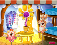 New Candy calaboose ending