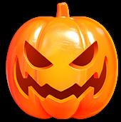 Orangecandy pumpkin