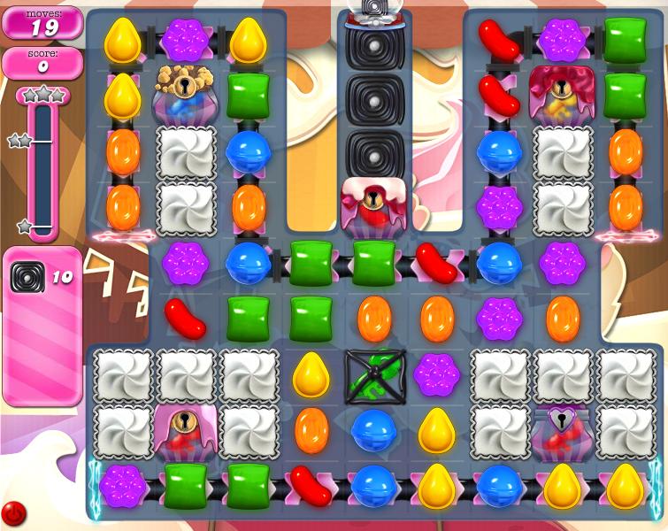 Level 2655/Versions