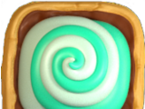 Toffee Swirl