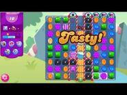 Candy Crush Saga - Level 4865 - No boosters ☆☆☆