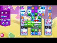 Candy Crush Saga - Level 4992 - No boosters ☆☆☆ HARD