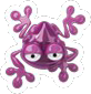 Candy Frog order