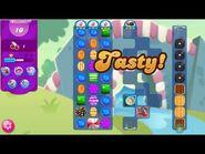Candy Crush Saga - Level 4857 - No boosters ☆☆☆ HARD