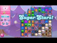 Candy Crush Saga - Level 4881 - No boosters ☆☆☆