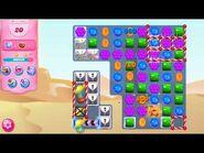 Candy Crush Saga - Level 4925 - No boosters ☆☆☆ HARD