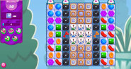 Level 3668