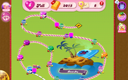 Biscuit Bay Map Mobile