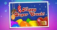 Happy Sugar Crush