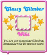 Classy Climber