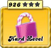 Hard level locked