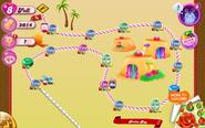 Brulee-Bay Map Mobile