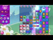 Candy Crush Saga - Level 4834 - No boosters ☆☆☆ HARD