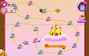 Caramel Keep Map Mobile
