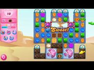 Candy Crush Saga - Level 4921 - No boosters ☆☆☆