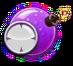 Candy Bomb Purple