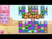 Candy Crush Saga - Level 4915 - No boosters ☆☆☆