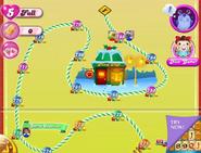 Eggnog Emporium Map Mobile
