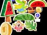 Fruity Fields