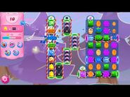 Candy Crush Saga - Level 4890 - No boosters ☆☆☆
