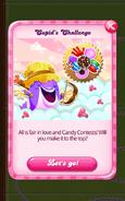 Cupid's Challenge Intro